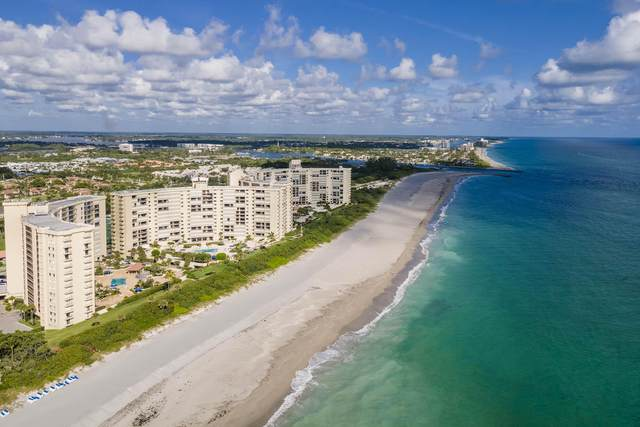 300 Ocean Trail Way #1207, Jupiter, FL 33477 (#RX-10751268) :: IvaniaHomes | Keller Williams Reserve Palm Beach