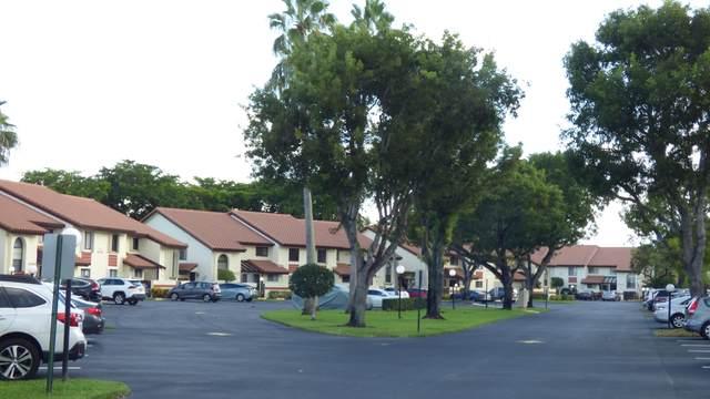10804 Bahama Palm Way #101, Boynton Beach, FL 33437 (#RX-10751270) :: IvaniaHomes | Keller Williams Reserve Palm Beach