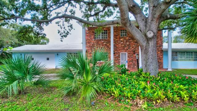 703 SW 25th Place, Boynton Beach, FL 33435 (#RX-10751295) :: Heather Towe | Keller Williams Jupiter