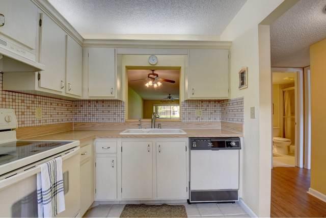 2955 SW 22 Avenue #106, Delray Beach, FL 33445 (#RX-10751307) :: Baron Real Estate