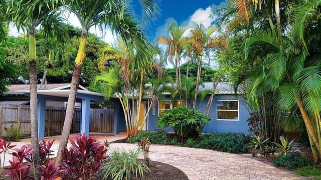 1412 NW 4 Avenue, Fort Lauderdale, FL 33311 (#RX-10751308) :: Heather Towe | Keller Williams Jupiter