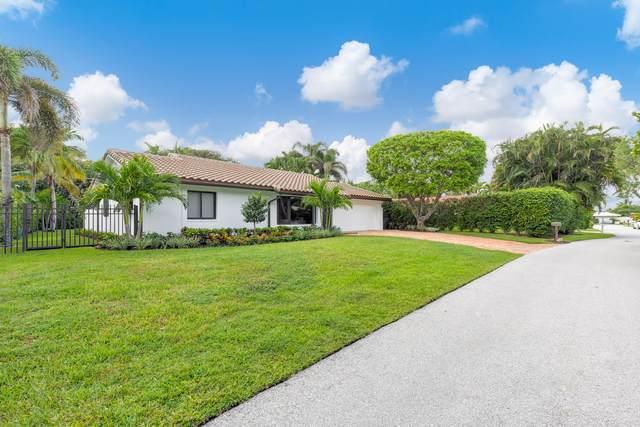9 Ridge Boulevard, Ocean Ridge, FL 33435 (#RX-10751312) :: Posh Properties