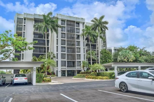 7754 Lakeside Boulevard #486, Boca Raton, FL 33434 (#RX-10751319) :: IvaniaHomes   Keller Williams Reserve Palm Beach