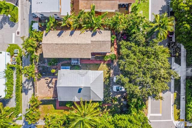 1214 Lake Avenue, West Palm Beach, FL 33401 (MLS #RX-10751321) :: Berkshire Hathaway HomeServices EWM Realty