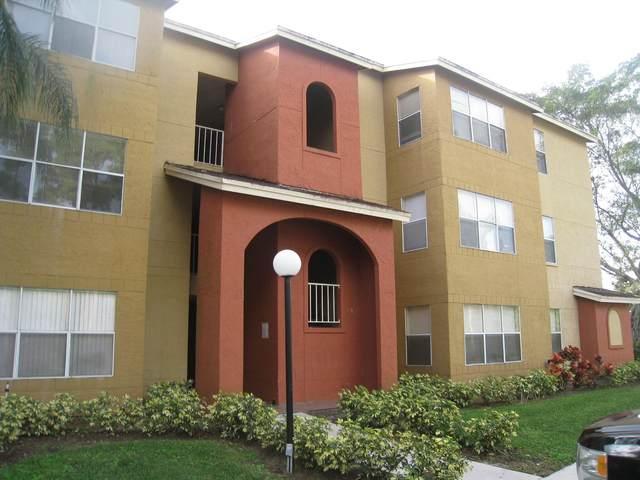 1401 Village Boulevard #128, West Palm Beach, FL 33409 (#RX-10751324) :: IvaniaHomes | Keller Williams Reserve Palm Beach