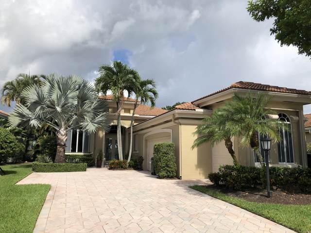261 Isle Way, Palm Beach Gardens, FL 33418 (#RX-10751326) :: IvaniaHomes | Keller Williams Reserve Palm Beach