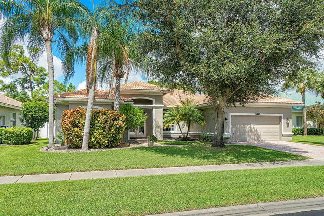 4285 Wokker Drive, Lake Worth, FL 33467 (MLS #RX-10751333) :: Berkshire Hathaway HomeServices EWM Realty