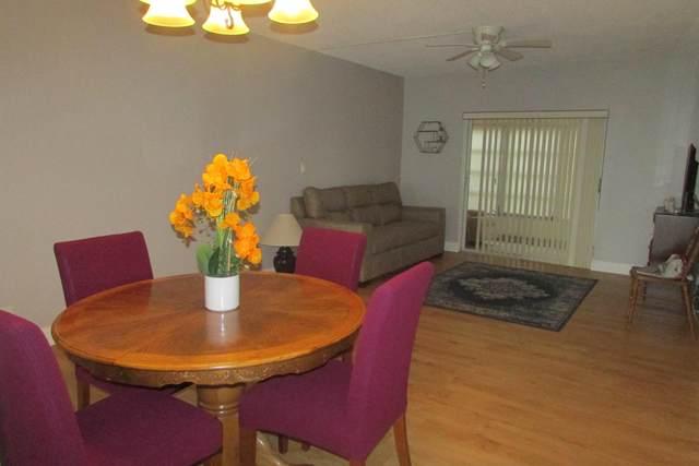 1111 Lake Terrace 110 C, Boynton Beach, FL 33426 (#RX-10751341) :: IvaniaHomes | Keller Williams Reserve Palm Beach