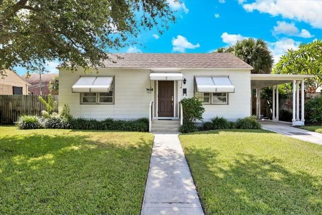 812 Summit Boulevard, West Palm Beach, FL 33405 (#RX-10751347) :: Heather Towe | Keller Williams Jupiter