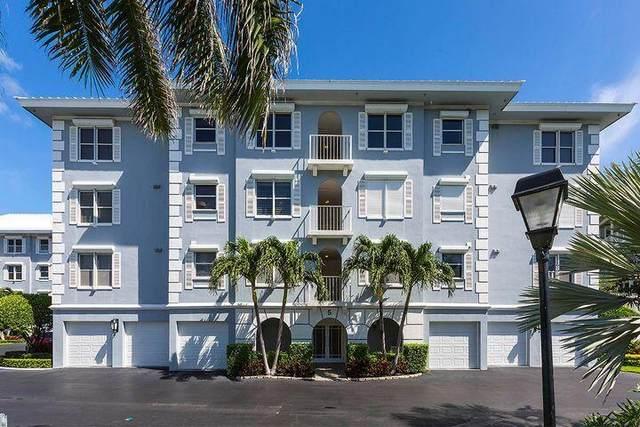 2150 S Ocean Boulevard 5B, Delray Beach, FL 33483 (#RX-10751351) :: IvaniaHomes   Keller Williams Reserve Palm Beach