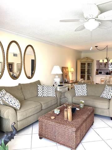 105 Oxford  500 #105, West Palm Beach, FL 33417 (#RX-10751353) :: IvaniaHomes | Keller Williams Reserve Palm Beach