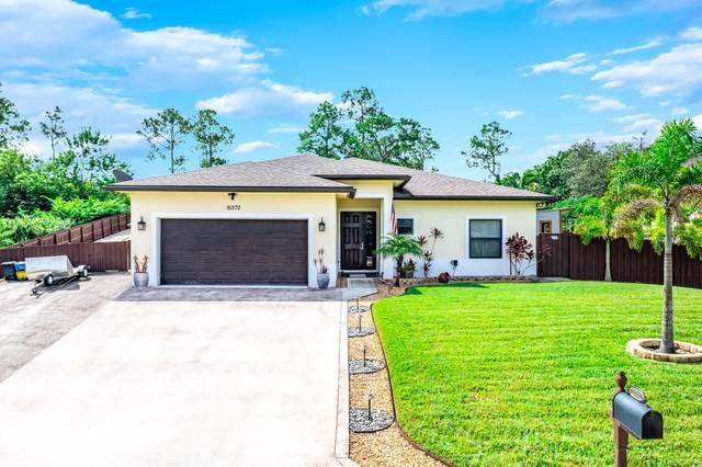 15370 Los Angeles Drive, Loxahatchee, FL 33470 (#RX-10751356) :: IvaniaHomes | Keller Williams Reserve Palm Beach