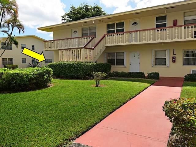 276 Coventry L, West Palm Beach, FL 33417 (MLS #RX-10751359) :: The DJ & Lindsey Team