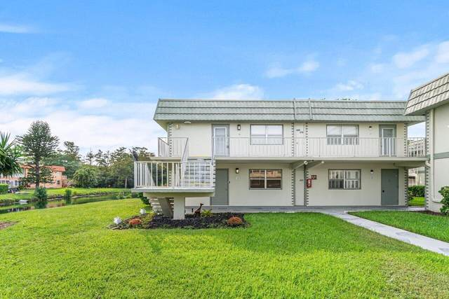 480 Monaco J, Delray Beach, FL 33446 (#RX-10751362) :: Michael Kaufman Real Estate