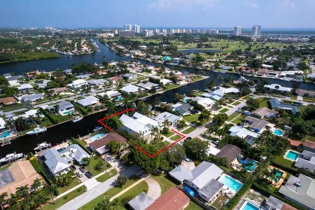 721 Robin Way, North Palm Beach, FL 33408 (MLS #RX-10751370) :: Castelli Real Estate Services