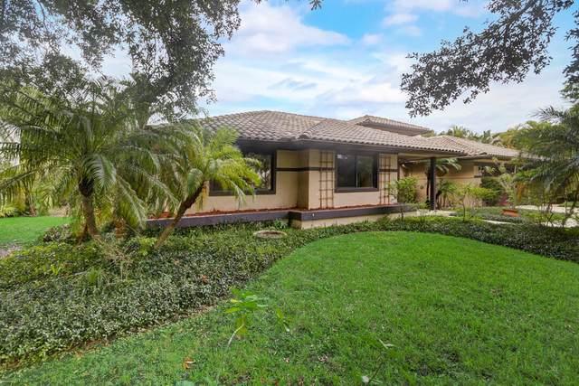 2735 Oak Tree Lane, Fort Lauderdale, FL 33309 (#RX-10751389) :: Heather Towe | Keller Williams Jupiter