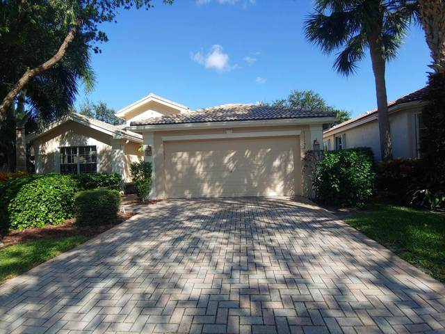 11156 Kapalua Way, Boynton Beach, FL 33437 (MLS #RX-10751399) :: Castelli Real Estate Services