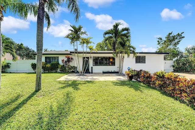 168 SE 31st Avenue, Boynton Beach, FL 33435 (MLS #RX-10751414) :: Castelli Real Estate Services