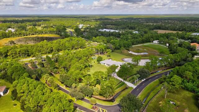 2404 SE Ranch Acres Circle, Jupiter, FL 33478 (MLS #RX-10751417) :: Castelli Real Estate Services
