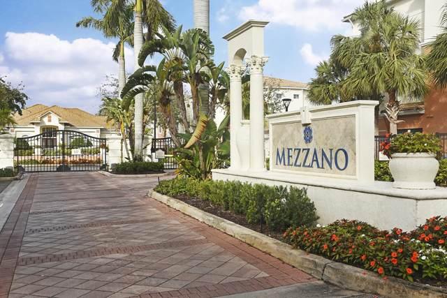 9857 Baywinds Drive #9101, West Palm Beach, FL 33411 (#RX-10751421) :: IvaniaHomes   Keller Williams Reserve Palm Beach