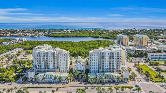 350 N Federal Highway #1115, Boynton Beach, FL 33435 (#RX-10751435) :: IvaniaHomes | Keller Williams Reserve Palm Beach