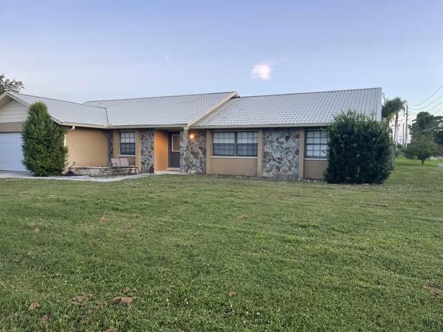 4603 Redwood Drive, Fort Pierce, FL 34951 (#RX-10751436) :: Heather Towe | Keller Williams Jupiter