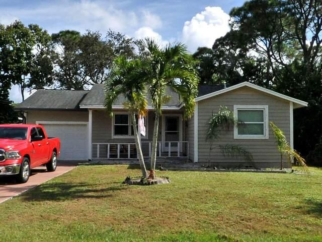 5712 Palm Drive, Fort Pierce, FL 34982 (#RX-10751444) :: The Reynolds Team   Compass
