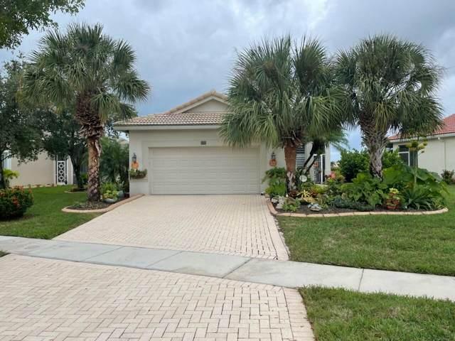 2641 Clipper Circle, West Palm Beach, FL 33411 (#RX-10751448) :: Heather Towe | Keller Williams Jupiter