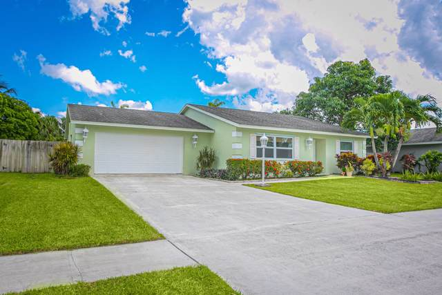 131 Martin Circle, Royal Palm Beach, FL 33411 (#RX-10751466) :: Posh Properties