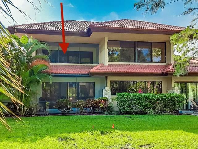 1111 Sand Drift Way C, West Palm Beach, FL 33411 (#RX-10751467) :: Heather Towe   Keller Williams Jupiter