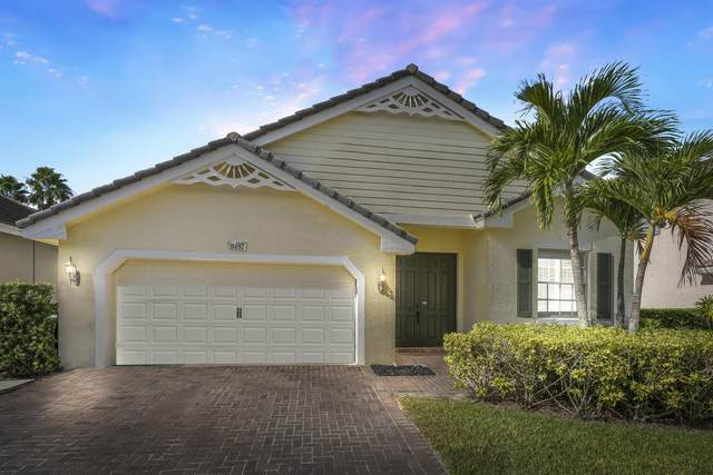 11497 SW Glengarry Court, Port Saint Lucie, FL 34987 (MLS #RX-10751482) :: Castelli Real Estate Services