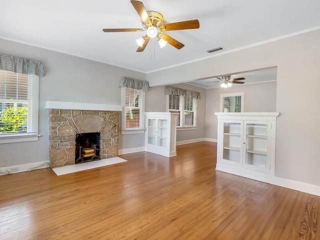 725 Palm Street, West Palm Beach, FL 33401 (MLS #RX-10751485) :: Berkshire Hathaway HomeServices EWM Realty