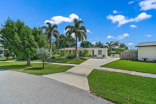929 Dogwood Road, North Palm Beach, FL 33408 (#RX-10751517) :: Heather Towe   Keller Williams Jupiter