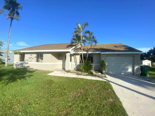 1580 SE Collette Circle, Port Saint Lucie, FL 34952 (MLS #RX-10751520) :: Castelli Real Estate Services