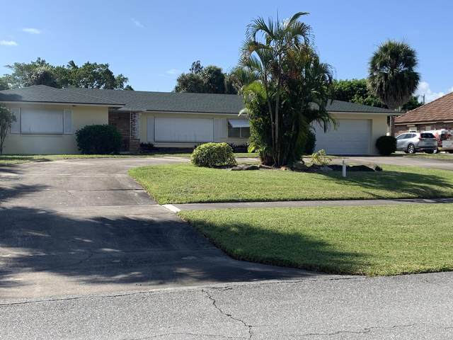 508 Anchorage Drive, North Palm Beach, FL 33408 (MLS #RX-10751547) :: Castelli Real Estate Services