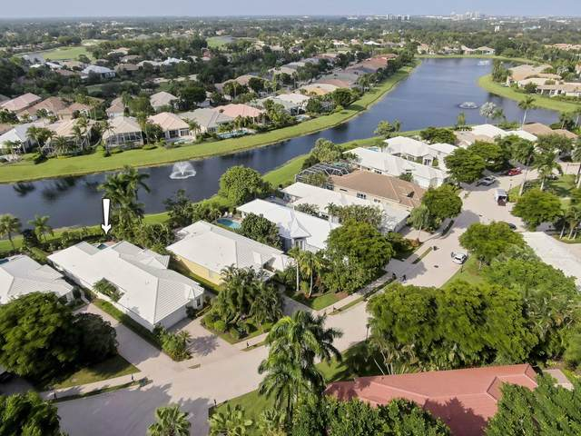 121 Victoria Bay Court, Palm Beach Gardens, FL 33418 (#RX-10751549) :: IvaniaHomes | Keller Williams Reserve Palm Beach