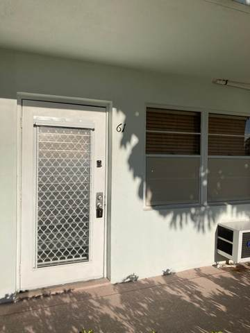 61 Ashby B, Deerfield Beach, FL 33442 (MLS #RX-10751554) :: Castelli Real Estate Services