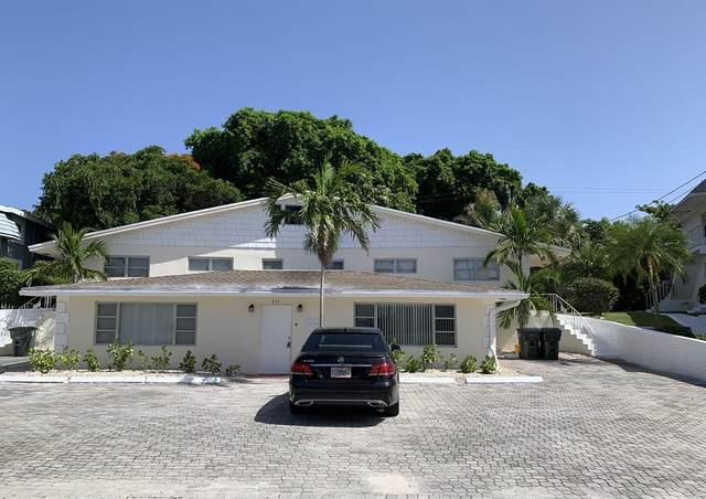 434 SW 9th Street, Boca Raton, FL 33432 (#RX-10751556) :: Michael Kaufman Real Estate