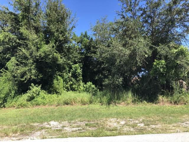 1999 SW Monterrey Lane, Port Saint Lucie, FL 34953 (MLS #RX-10751571) :: Castelli Real Estate Services
