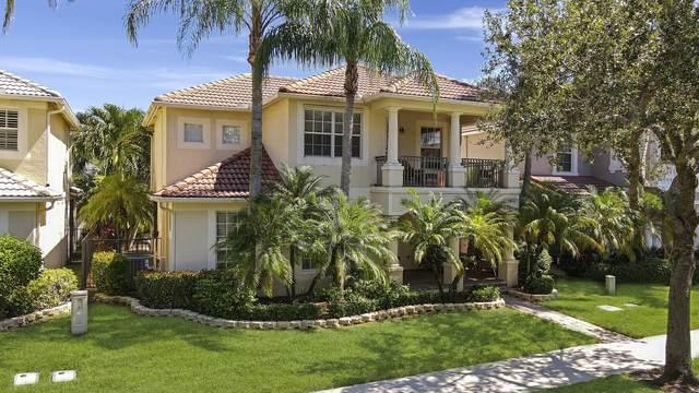 8210 Calterra Drive, Palm Beach Gardens, FL 33418 (#RX-10751577) :: Heather Towe | Keller Williams Jupiter
