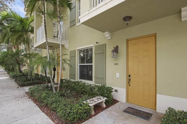 1381 Piazza Delle Pallottole, Boynton Beach, FL 33426 (#RX-10751582) :: Heather Towe | Keller Williams Jupiter