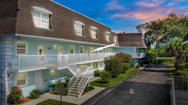 1901 Indian River Boulevard C202, Vero Beach, FL 32960 (#RX-10751592) :: Baron Real Estate