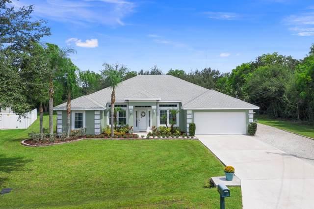 5250 NW East Piper Circle, Port Saint Lucie, FL 34986 (#RX-10751598) :: Heather Towe   Keller Williams Jupiter