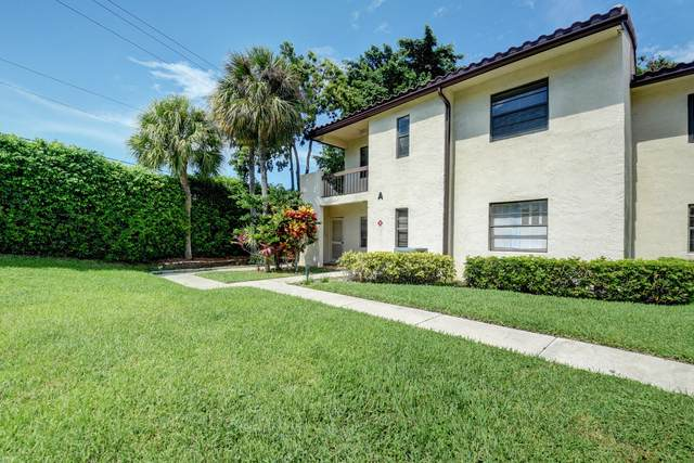 21848 Arriba Real 7-B, Boca Raton, FL 33433 (#RX-10751599) :: IvaniaHomes | Keller Williams Reserve Palm Beach