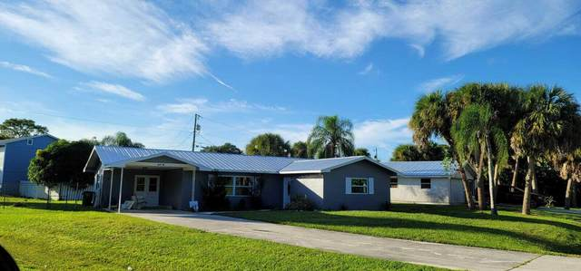4915 Myrtle Drive, Fort Pierce, FL 34982 (MLS #RX-10751627) :: Castelli Real Estate Services