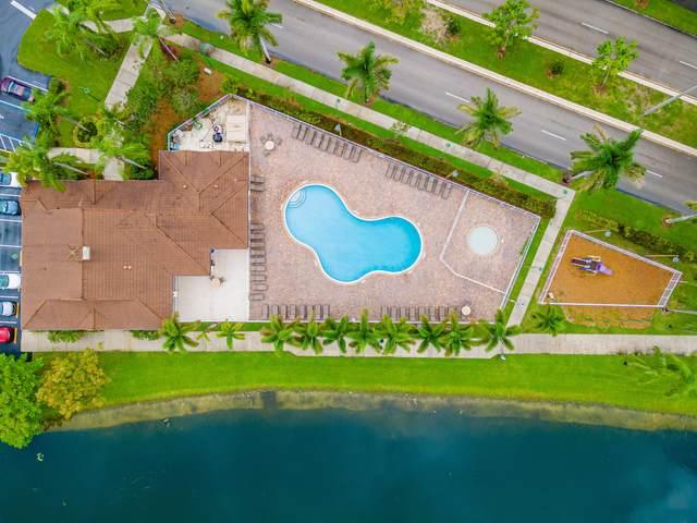 1135 SW 44th Terrace, Deerfield Beach, FL 33442 (MLS #RX-10751635) :: Castelli Real Estate Services