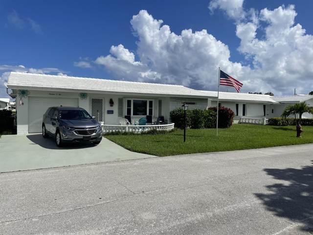 1302 SW 20th Street, Boynton Beach, FL 33426 (#RX-10751637) :: IvaniaHomes | Keller Williams Reserve Palm Beach
