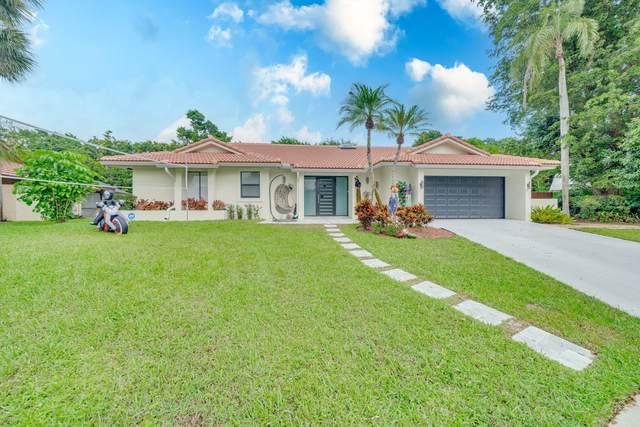 20815 Cipres Way, Boca Raton, FL 33433 (MLS #RX-10751645) :: Castelli Real Estate Services