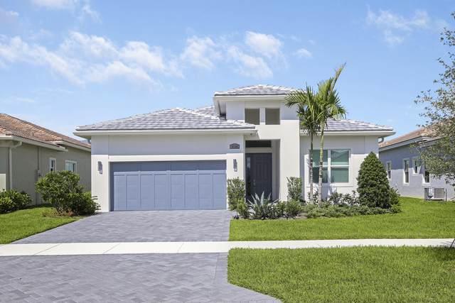 8738 SW Montova Way, Port Saint Lucie, FL 34987 (#RX-10751649) :: Posh Properties