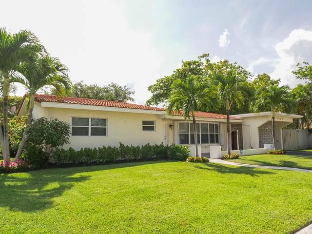 7199 NE 7th Avenue, Boca Raton, FL 33487 (#RX-10751658) :: DO Homes Group
